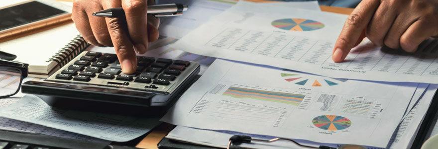 Des experts comptables