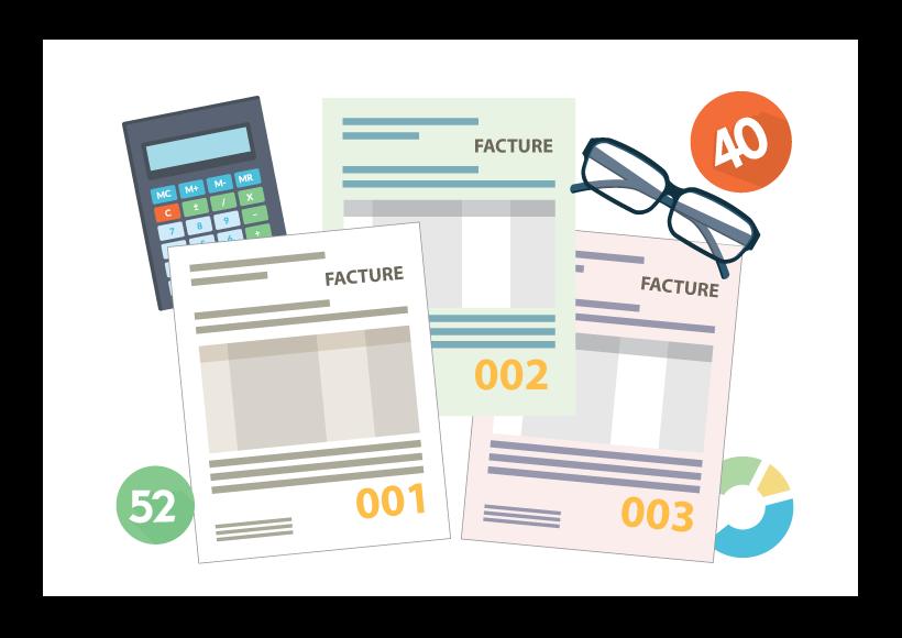 Numeriser-des-factures-papiers